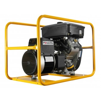 Powerlite Briggs & Stratton Vanguard 10KVA Three Phase Generator - 3 Phase Petrol Generators