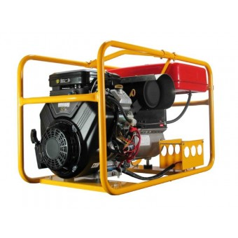 Powerlite Briggs & Stratton Vanguard 12kVA  Generator - Root Catalog