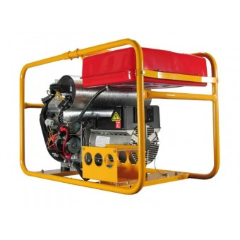 Powerlite Briggs & Stratton Vanguard 16kVA Generator - BEST SELLERS