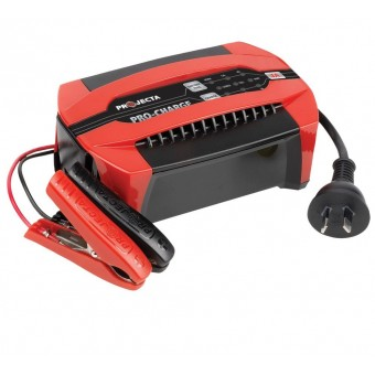 Projecta 12V Automatic 4A 6 Stage Battery Charger - 12V AC to DC Battery Chargers