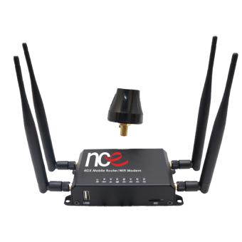 NCE Travel Wifi Modem Kit V2 - SALE