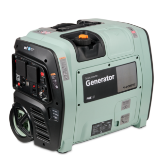 Dometic PGE121 2100W Inverter Generator - Inverter Generators