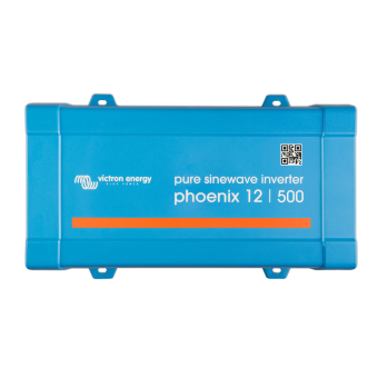 Victron Phoenix Inverter 12/500 VE.Direct AU/NZ - Power Inverters & Adaptors