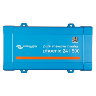 Victron Phoenix Inverter 24V / 500VA VE.Direct AU/NZ - 24V Off Grid Inverters