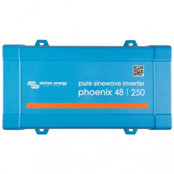Victron Phoenix Inverter 48/250 VE.Direct AU/NZ - 48V Inverters