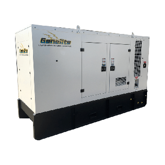 Genelite 275kva Cummins Three Phase Diesel Generator - 250kVA and Above Three Phase Stationary Diesel Generators
