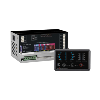 Projecta PM200 RV Power Management System - Battery Management Systems