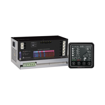 Projecta PM300 RV Power Management System - Battery Management Systems