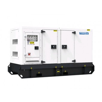 Powerlink 110kva Perkins Diesel Generator - Generators & Power