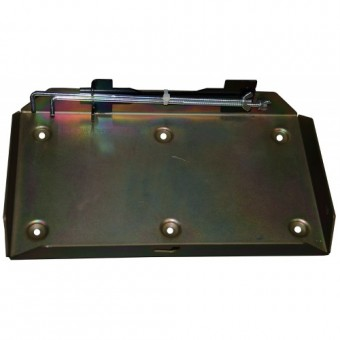 Baintech PowerTop Battery Tray - Caravan & RV