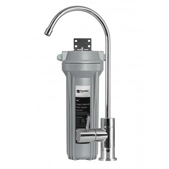 NCE Puretec Single Undersink Filter Tap Kit - Dometic Sinks