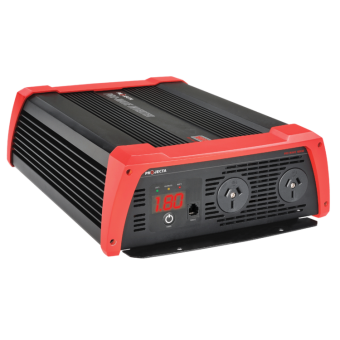 Projecta 12V 1800W Pro-Wave Pure Sine Wave Inverter - Root Catalog