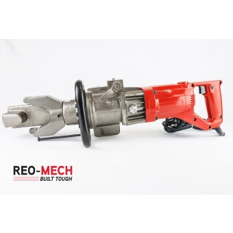 Reo Mech Electric Rebar Bender 4-16mm ERB-16 - Rebar Tools