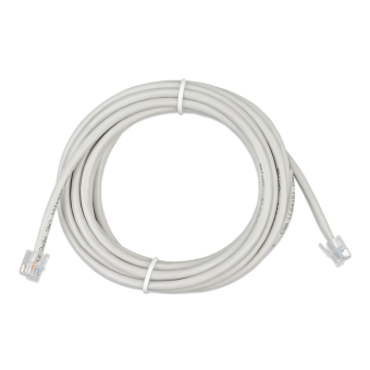 Victron RJ12 UTP Cable - Off Grid Cables