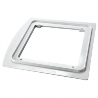 Truma Aventa Ceiling Frame; for 400 x 400 mm Roof Cut Out - Caravan Air Conditioner Accessories