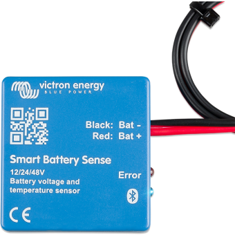 Victron Smart Battery Sense Long Range (up to 10m) - Battery Extras