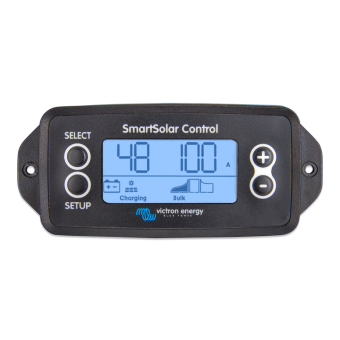 Victron SmartSolar Control Display - Off Grid Control Panels