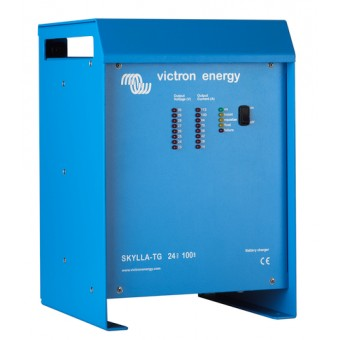 Victron Skylla-TG 24/100 (1+1) Charger - AC to DC Battery Chargers