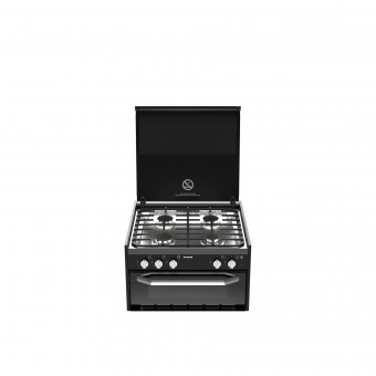 Thetford K1540 Cooker with Minigrill & Stove - Gas Only - Marine Ovens & Grills