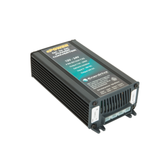 Enerdrive 24V-24V 7.5A DC to DC Converter with Galvanic Isolation - Boating & Marine