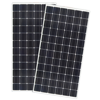 Enerdrive 200W Fixed Solar Panel, Twin Pack