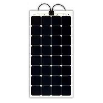 Solbian SunPower 104W Flexible Solar Panel - Flexible Solar Panels
