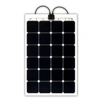 Solbian SunPower 78W Flexible Solar Panel - Flexible Solar Panels