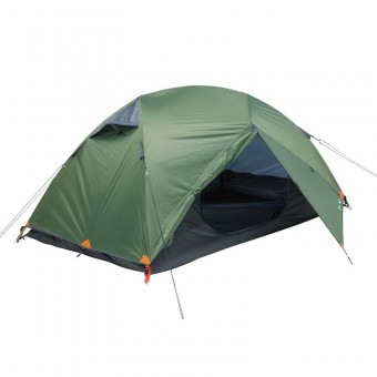 Explore Planet Earth Spartan 3 Person Hiking Tent - Camping Tents