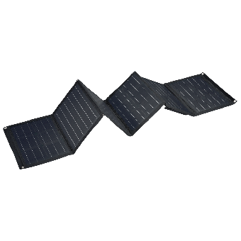 Projecta Moonocrystalline 12V 120W Soft Folding Solar Panel Kit - Solar Blankets