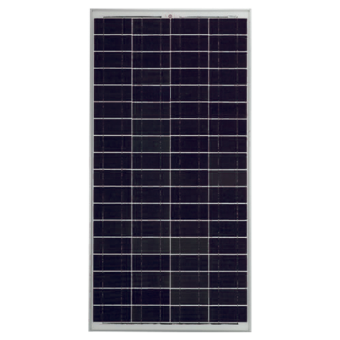Projecta Polycrystalline 12V 160W Fixed Solar Panel with MC4 Connector - Root Catalog