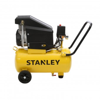 Stanley 21L Direct Drive Air Compressor, 1.5hp - Root Catalog