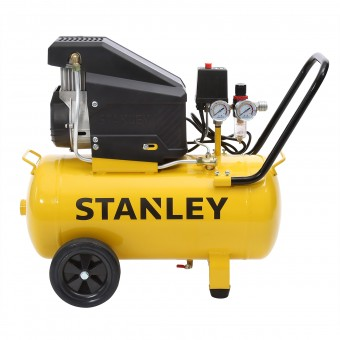 Stanley 36L Direct Drive Air Compressor, 2hp - Root Catalog