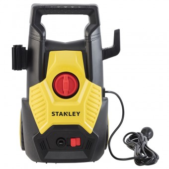 Stanley 1595PSI Electric Pressure Washer - Domestic Electric Pressure Washers