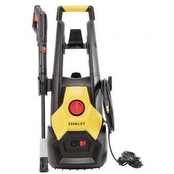 Stanley 1740PSI Electric Pressure Washer - Domestic High Pressure Washers