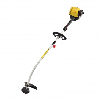 Stanley 4 Stroke Petrol Straight Line Trimmer - Line & Hedge Trimmers