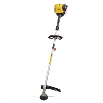 Stanley 4 Stroke Petrol Curved Line Trimmer - Line & Hedge Trimmers