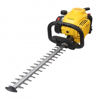 Stanley 4 Stroke Petrol Hedge Trimmer - Line & Hedge Trimmers