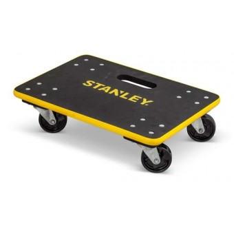 Stanley 200kg 30x45cm Small Moving Dolly - Air Compressors