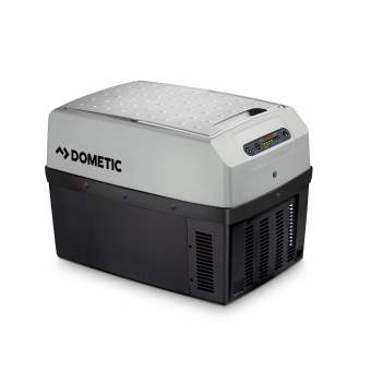 Dometic TropiCool TCX14 Thermoelectric Cooler/Warmer, 14 Litres - Thermoelectric Coolers