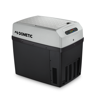 Dometic TropiCool TCX21 Thermoelectric Cooler/Warmer, 21 Litres - Thermoelectric Coolers