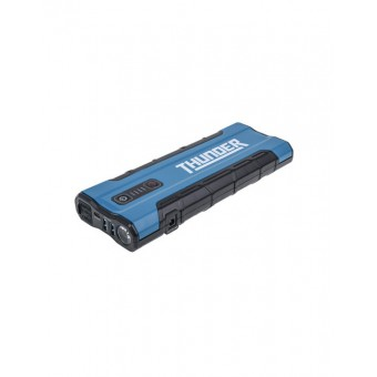 Thunder 800A Jump Start Lithium Cobalt Battery Power Pack - Power Packs