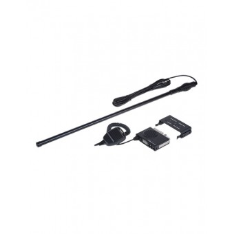Thunder 5W 80 Channel Mini Compact UHF & Antenna - SALE