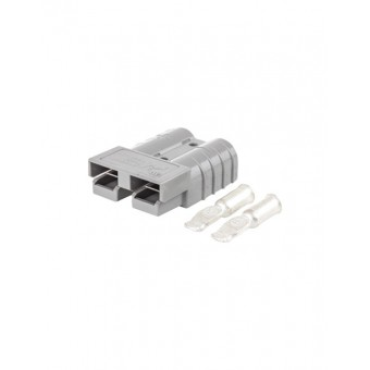 Thunder 50A Anderson Connector - Solar Accessories