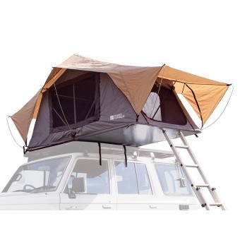 Roof Top Tent - by Front Runner - Rooftop Tents