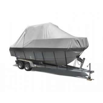 Seamanship 5.8m-6.4m Waterproof Boat Cover - Boat Covers