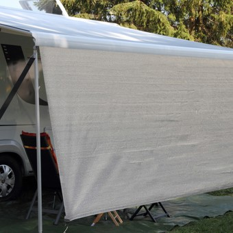 Coast Travelite Sunscreen to suit Box Awnings, 3 m - 4 m - Root Catalog
