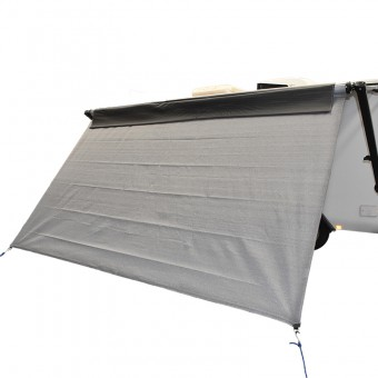 Coast Travelite Sunscreen to suit Rollout Awnings, 10ft - 18ft - Root Catalog