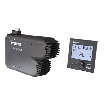 Truma Vario Eco Gas Heater - Caravan Heaters