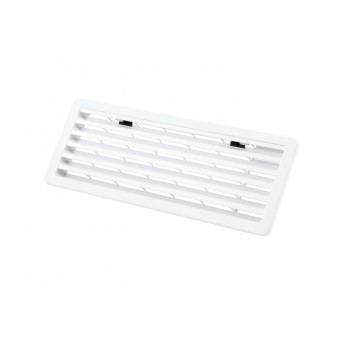 Thetford, Bottom Fridge Vent, White - Root Catalog