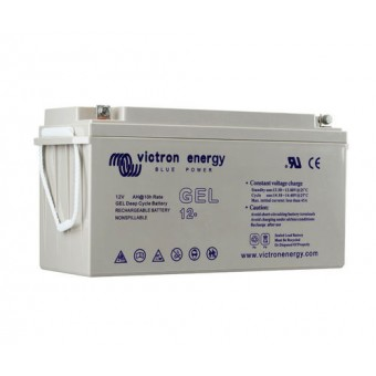Victron 12V/66Ah Gel Deep Cycle Battery - Off Grid Batteries